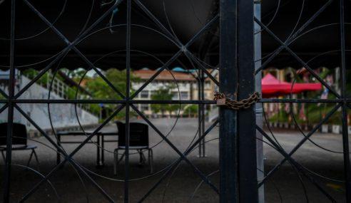 Sekolah Di 18 Daerah Di Sarawak Tutup 14 Hari