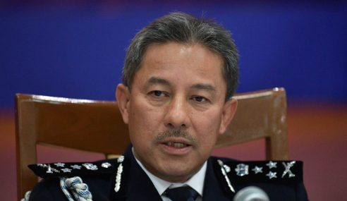 Bukit Aman Tunggu Senarai Anggota 'Bersekongkol' Geng Nicky