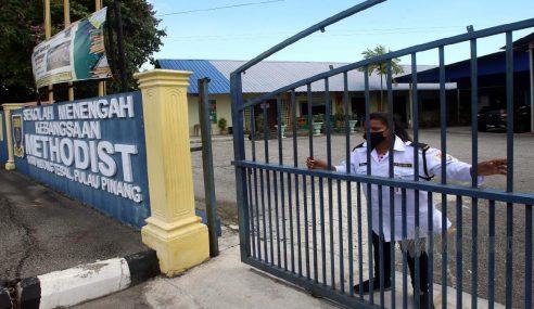 Institusi Pendidikan, Sekolah Catat Peningkatan Kluster Covid-19