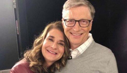 Bill, Melinda Gates Bercerai Selepas 27 Tahun Berkahwin