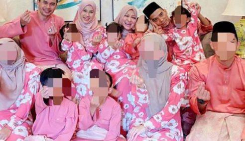 Langgar SOP: Norman, Abby Dikompaun RM2,000