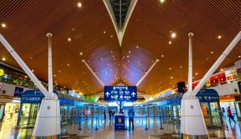 KLIA Antara 9 Lapangan Terbang Terbaik Dunia