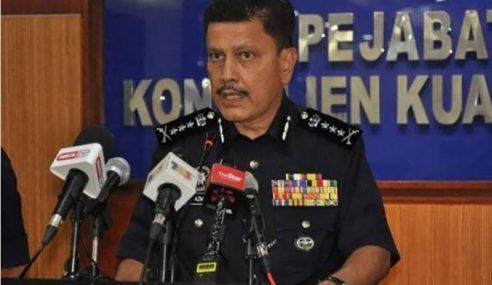 Polis Lengkapkan Kertas Siasatan Kes Rogol Rakan ADUN