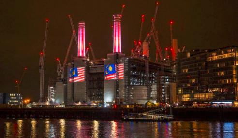 Lokasi Paling Hot Di London Projek Milik Penuh Malaysia