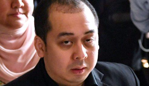 Gagal Bayar Cukai, Anak Najib Terima Notis Bankrap