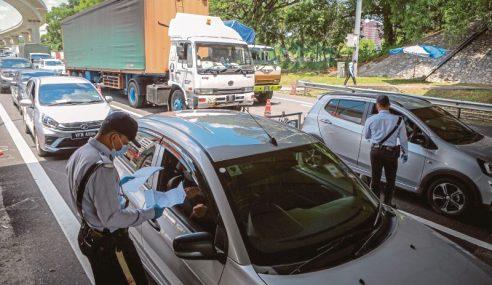 Laksana Semula PKP Keputusan Mencabar – Ismail Sabri