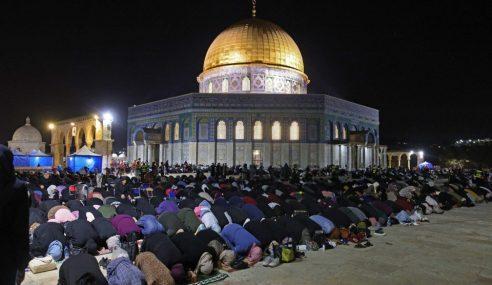Perkukuh Ketaqwaan Umat Islam Malaysia