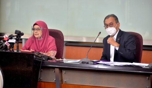 Selangor Tak Sokong PKP Penuh