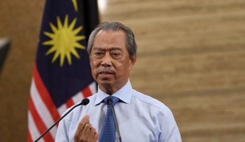 PM Dimasukkan Ke Hospital Kerana Diarea