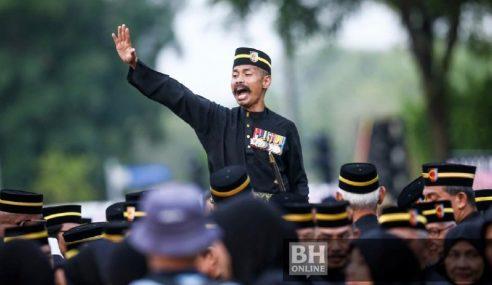 Veteran Tentera Mahu Tanding PRU15