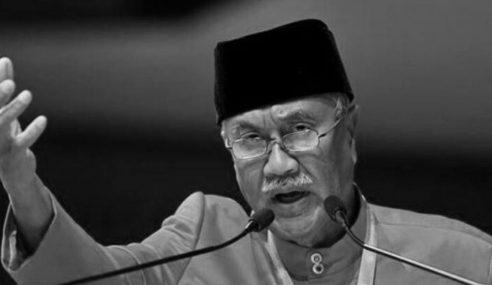Timbalan Pengerusi Tetap UMNO Meninggal Dunia