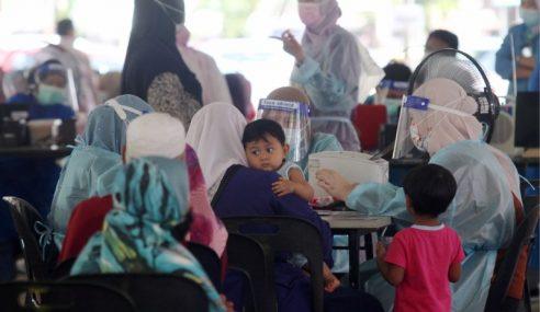 Permohonan 'Lockdown' Di Kelantan Ditolak