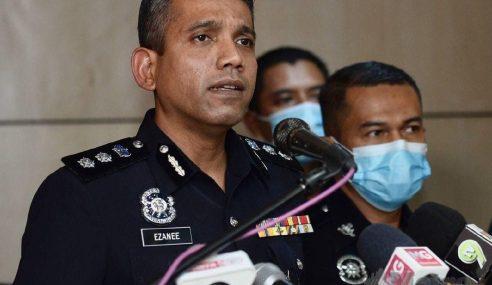 Polis Selangor Ambil Alih Siasatan Kes Babit Ibu Neelofa