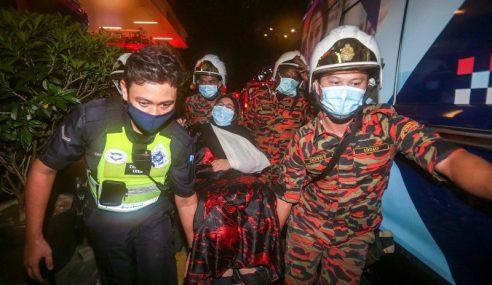 Kemalangan LRT, PM Arah Siasatan Segera