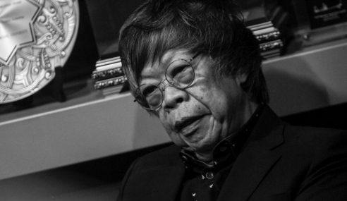 Lim Kok Wing Meninggal Dunia