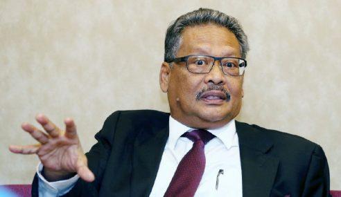 Agong Wajar Bertindak Atas Nasihat PM, Kabinet