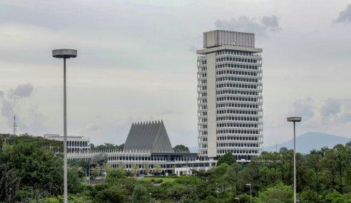 Ahli Parlimen BN Perlu Fokus 4 Isu Jika Parlimen Bersidang