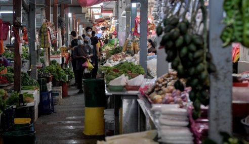 Harga Makanan Dunia Tertinggi Dalam Sedekad
