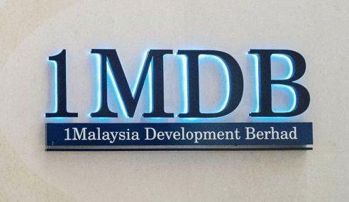 RM15.64 Bilion Hutang 1MDB, SRC Sudah Dilunaskan Kerajaan