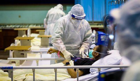 Perbanyak Wad Isolasi Hospital, Elak Sebaran Covid-19 Di Udara