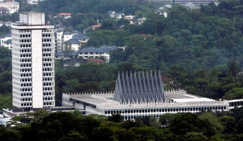 Teliti Konsep, Mekanisme Sidang Parlimen Hibrid