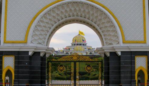 Perbincangan Khas Raja-Raja Melayu Pada 16 Jun