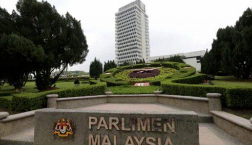 UMNO Desak Sidang Parlimen Dalam Tempoh 14 Hari