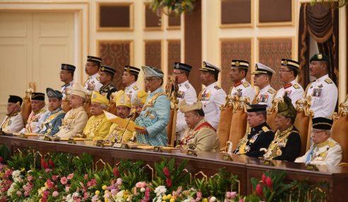 Awasi Agenda Malaysia Tanpa Raja