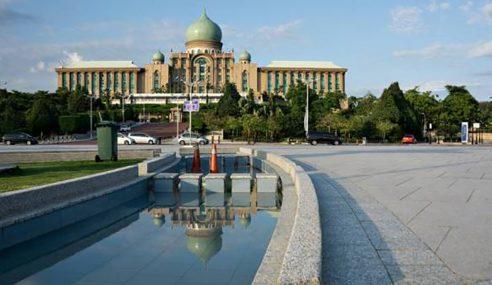 R-naught Covid-19 Negara Naik 1.16, Putrajaya Tertinggi
