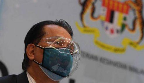 Malaysia Diramal Capai 24,000 Kes Positif Covid-19 Sehari