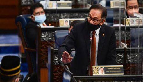 Tiada Pilihan Selain Tuntut Muhyiddin Letak Jawatan – Anwar