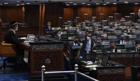 2 Lagi Kes Positif Covid-19 Dikesan, Parlimen Tangguh Isnin