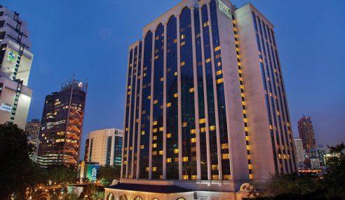 Hotel Istana KL Henti Operasi Pada 1 September