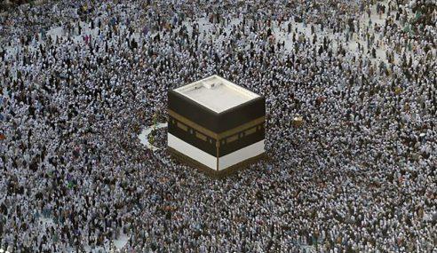 Malaysia Dijangka Sambut Hari Raya Haji 20 Julai