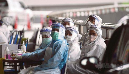 Kontrak Pegawai Perubatan, Pergigian, Farmasi Dilanjutkan