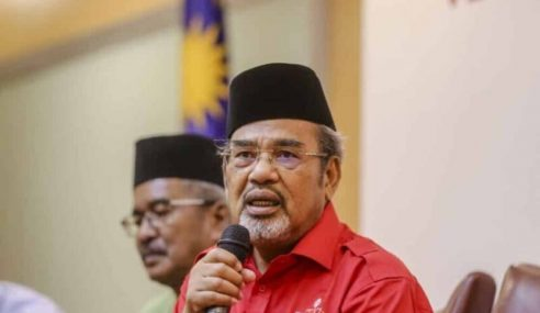 UMNO Belum Bersedia Untuk PRU – Tajuddin