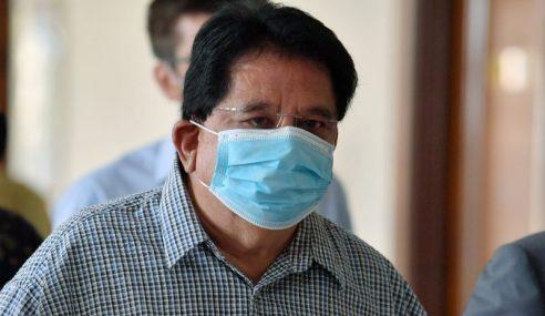 Mahkamah Rayuan Lepas Dan Bebaskan Tengku Adnan