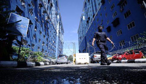Kuala Lumpur Sudah Bebas, Selangor Jadi Tanda Tanya