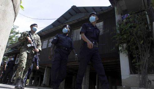 Aidiladha: Pemeriksaan Rumah Ke Rumah Akan Diumum PDRM